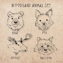 animal clip art1