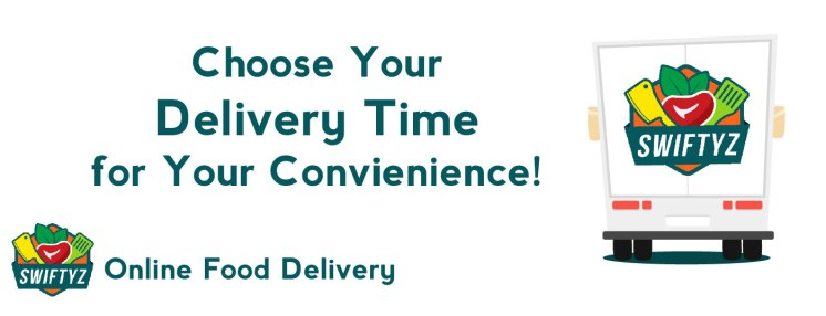 Delivery time2