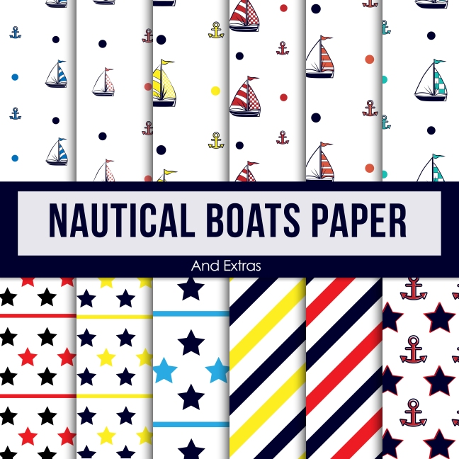 Nautical textures1 sample